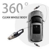 Автоматический пылесос для автомобиля