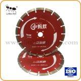 """10""""/250 mm disco de corte Herramientas de Hardware de la hoja de sierra de diamante para el corte de piedra"""