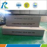 Migliore valvola elettronica grande di vendita di formato con 125*700mm per il fornello solare