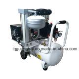 Медицинские безмасляный воздушный компрессор с осушителем воздуха TC1500