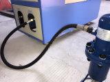 Полуавтоматическая вентилятора ПЭТ/обдувочное машины литьевого формования
