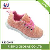 [ونلينغ] مصنع متأخّر نمو نساء سيّدة رياضة أحذية يركض