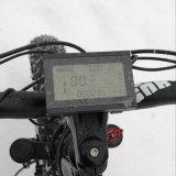 bici grassa elettrica del pneumatico della sospensione completa di 48V 1000W