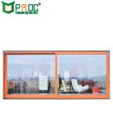Lift van de van certificatie Ce As2047 Deur van het Glas van het Aluminium de Glijdende