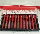 Vloeibare Lippenstift 12 van de Steen van de Agenda van Kylies de Reeks van Lipgloss van de Kleur