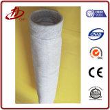 aria 2m3/M2/Min al sacchetto filtro industriale adatto della polvere di rapporto del panno