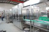 자동적인 애완 동물 병 식용수 병조림 공장 채우는 캡핑 레테르를 붙이는 수축 감싸는 기계 부는 기계 전체-제품군 a에서 Z