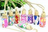 15ml garrafa de vidro Carro Perfume Ambientador para quarto desodorizadores de ar