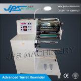 Doppeltes versah Band und industrielle Klebstreifen-Slitter-Maschine mit Seiten