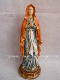 良質のPolyresinの宗教彫像