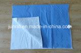 Protector anti del colchón del hospital de los chinches con la cubierta de colchón casera elástico de la materia textil