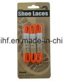 Машина роторной заварки упаковывая для шнурков шнурков ботинка кожаный ботинка