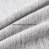 Tissu 100% de polyester d'armure de ratière de 2018 textiles