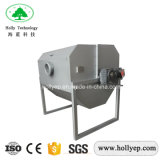 Аквакультура вращающийся фильтр барабана для промышленных сточных вод