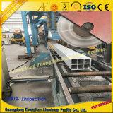 De fabriek dreef de Grote Profielen van het Aluminium van de Grootte voor Industrieel uit