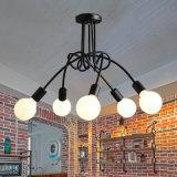 De moderne Lamp van het Plafond van de Eenvoud van de Originaliteit van de Persoonlijkheid