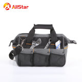 À prova de água Eletricista ferramenta Utilitário de Engrenagem do Organizador bag bolsa Soulder