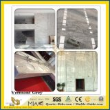부엌을%s 새로운 자연적인 Polished 다색 타이탄 폭풍우 돌 대리석 또는 목욕탕 또는 벽 또는 마루 또는 단계 또는 도와 또는 클래딩