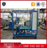 Профессиональные отработанного масла водоотделитель/центробежный масляный сепаратор