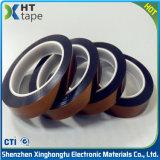 PCBの保護のための金のPolyimide型抜きのテープ