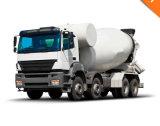 Camion volumetrico del miscelatore