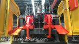 0~500ml HDPE/PE Milchflasche-Doppelt-Kopf-energiesparende Plastikdurchbrennenmaschine