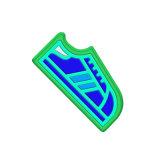 Gummi personifizierter kundenspezifischer Gesichts-Kühlraum-Magnet-Hersteller der Kühlraum-Magnet-3D lächelnder