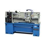 엔진 절단 금속을%s 보편적인 수평한 기계로 가공 CNC 포탑 공작 기계 & 선반