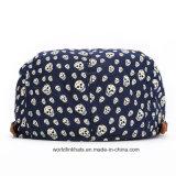 Высокое качество печати скелет Паттен моды с Newsboy АЙВИ Шляпы