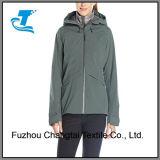 Mulheres no inverno quente quente jaqueta de esqui 3 em 1
