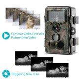 Trilha de CCTV Câmara de vídeo 1080P 12 MP à prova de infravermelhos Câmara de visão nocturna de caça