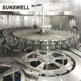 Sunswell (roestvrij staal US316) Automatische Aseptische 4 in-1 Het Vullen van het Vruchtesap Machine