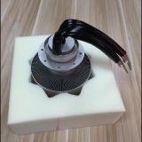 Metal cerámica de alta frecuencia triodo de electrones (3CX10000D3).