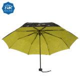 Heißer Verkaufs-Amazonas-doppelte Schicht-Großverkauf-Regenschirm