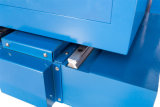 小型ドリルの鋭い機械レンズのエッジング機械