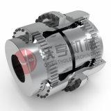 Acoplador estándar del engranaje de Gicl para el laminador