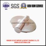 Investitions-Gussteil-Qualität kundenspezifische Schwerkraft, die Marinebefestigungsteile wirft