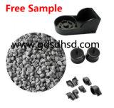 10 % 15 % Masterbatch de couleur noir de carbone pour les Tuyaux/Tubes