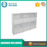 Do escritório Multifunctional modular do metal da gaveta de Jiangmen gabinete de arquivo comercial