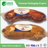 O Co expulsou Shrink do empacotamento de alimento de PA/PE que embala o saco de plástico transparente