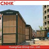 De Plaats die van Cnhk het Hulpkantoor van het Pakket installeren