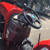 Medium 150HP/Landwirtschaft/Rasen/Garten/Agri/Fabrik-Zubehör/heißer Verkauf/Bauernhof/landwirtschaftlicher Traktor/Fall-Spur-Traktor/Kapitän Mini Tractor/Kauf-Traktor/grosser Traktor-Schlussteil