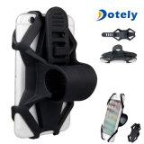 스크린 조정가능한 적합 기관자전차 자전거 자전거 핸들 보편적인 수화기대 전화 마운트