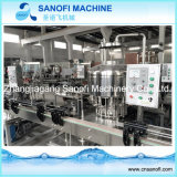 Kleiner Haustier-Tafelwaßer-Füllmaschine-Produktionszweig
