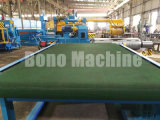 판매를 위한 강철 코일을%s 길이 기계에 대중적으로 이용된 커트