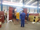 máquina de doblado/Plegadora Hidraulica / Placa Bender / Dobladora hidraulica