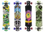4 Rad-langes Vorstand-Skateboard-Tanzen-Straßen-Skateboard