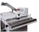 L-staaf die en het Krimpen Machine (xf-FS) verzegelen