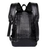 Hor продажа моды движении водонепроницаемый школы PU кожа ноутбук обратно Pack Bagpack рюкзак сумки для мужчин женщин