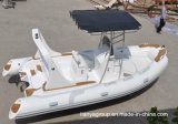 Liya 19FT bank account number Boats Rigid Inflatable Boat with Outboard Motor